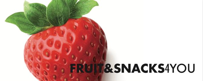 Van leeuwen Catering Food4You Fruit Snacks