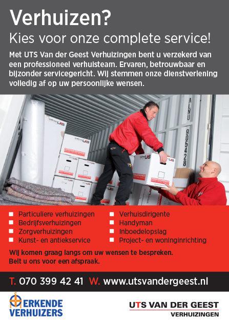 UTS A4 Envelop