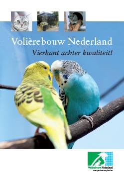 Volièrebouw Nederland